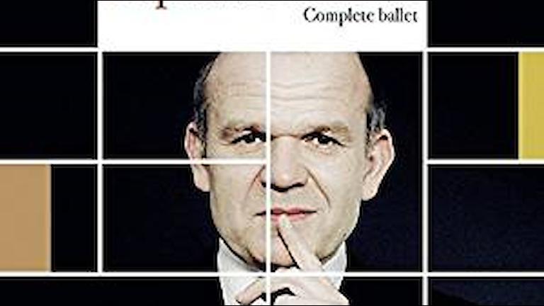 Roth dirigerar Ravels Daphnis och Chloé