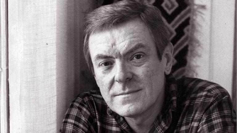 Tonsättaren Bo Nilsson.