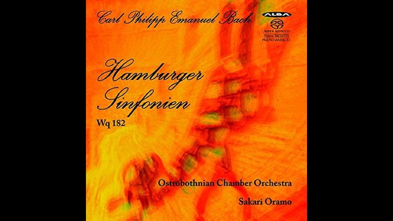 Bild: Bachs Hamburgsymfonier