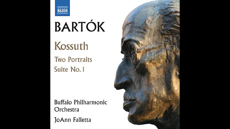 BARTÒK Kossuth, Två porträtt