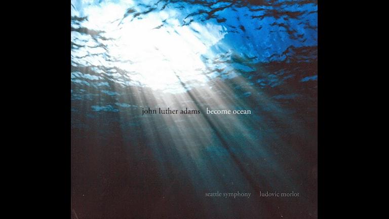 JOHN LUTHER ADAMS Become Ocean