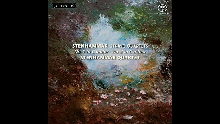 WILHELM STENHAMMAR Stråkkvartetter