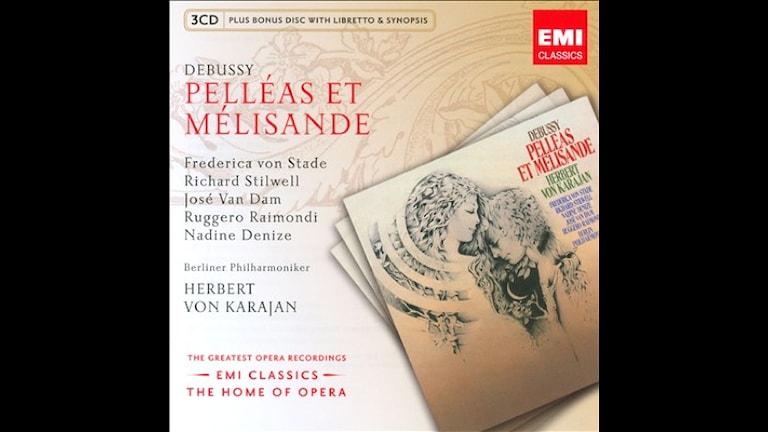 Pelléas och Mélisande