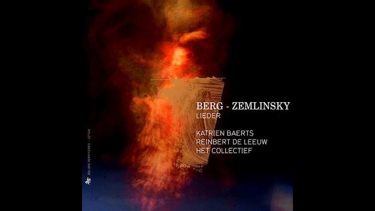 BERG – BUSONI – WEBERN – ZEMLINSKY Sånger