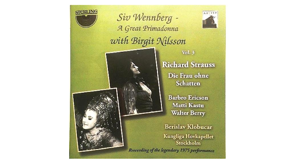 Siv Wennberg - A Great Primadonna