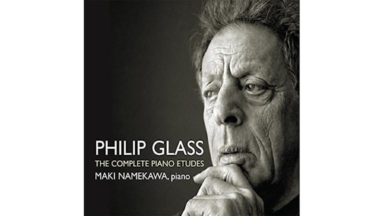 PHILIP GLASS -  The complete Piano Etudes