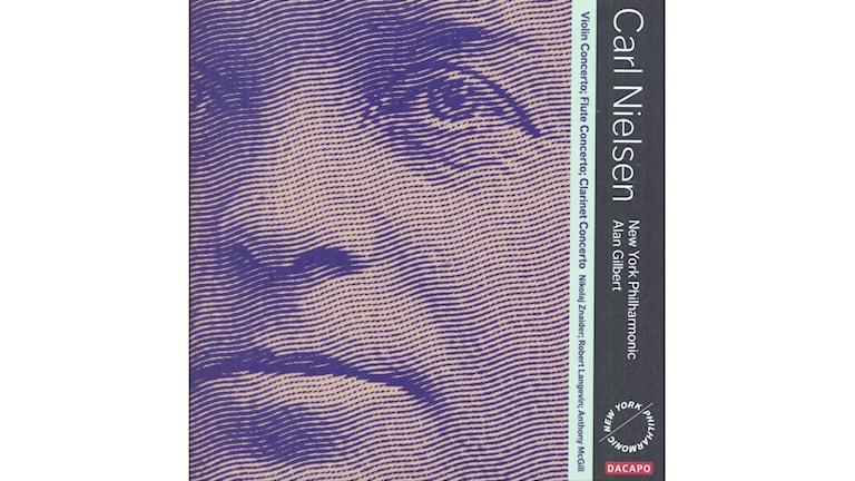 CARL NIELSEN - Konserter