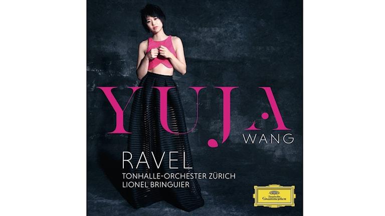 Yuja Wang i musik av Ravel och Faure