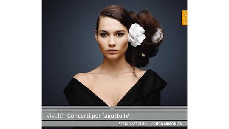 ANTONIO VIVALDI Fagottkonserter (IV)