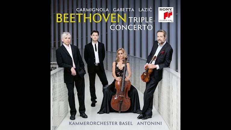Basels kammarorkester spelar Beethoven