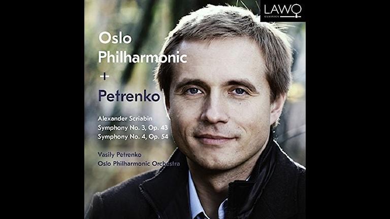 Vasily Petrenko dirigerar Skrjabins tredje och fjärde symfoni.