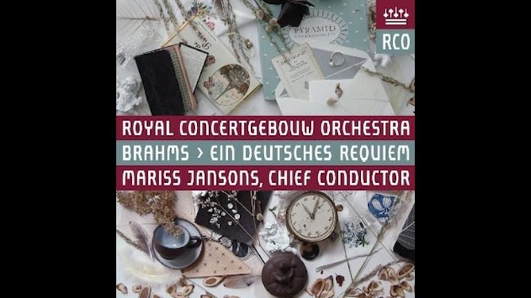 Mariss Jansons dirigerar Brahms Ein Deutsches Requiem