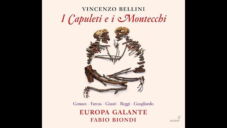 Fabio Biondi dirigerar Bellinis I Capuleti e i Montecchi