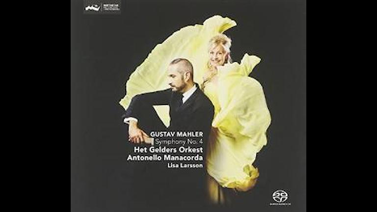 Antonello Manacorda dirigerar Mahler