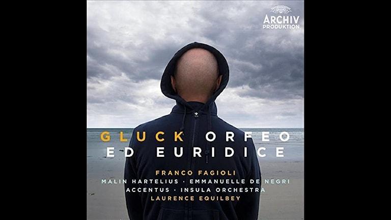 Countertenoren Franco Fagioli sjunger Orfeus