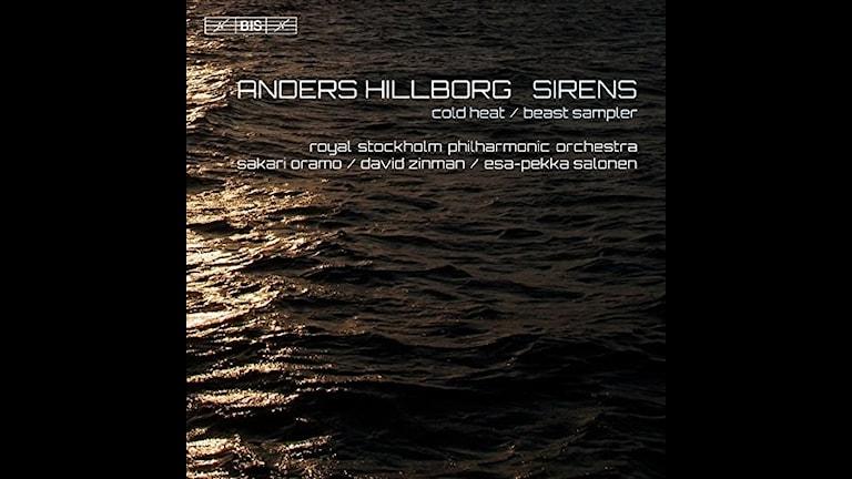 Kungliga filharmonikerna i Stockholm och tre dirigenter framför musik av Hillborg