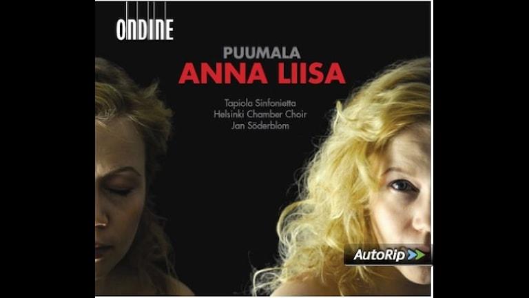 Veli-Matti Puumalas nykomponerade opera Anna-Liisa