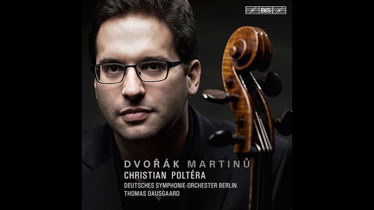 Cellisten Christian Poltéra spelar Dvorák och Martinu