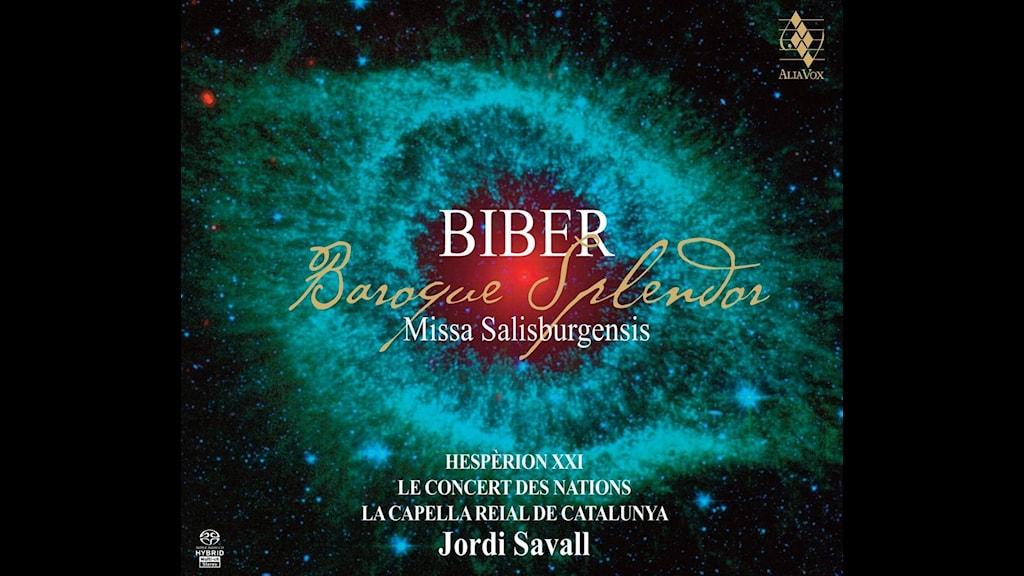 Jordi Savall dirigerar musik av Biber
