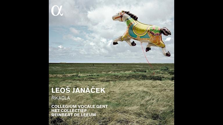 Reinbert de Leeuw dirigerar Janácek