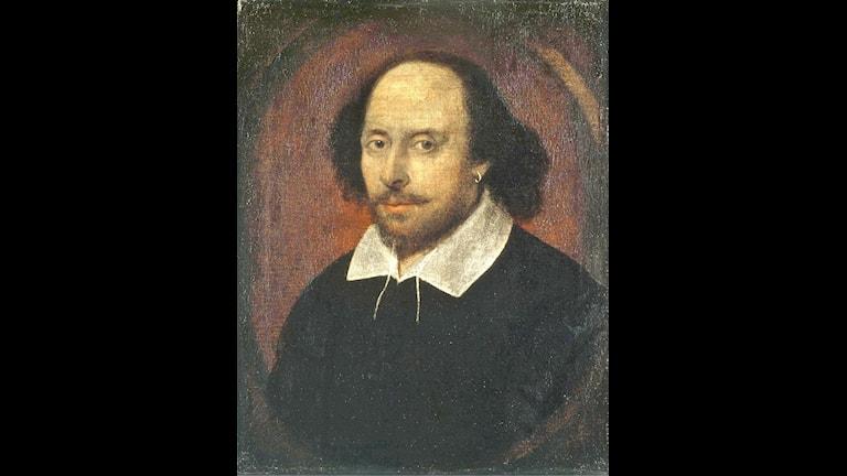 William Shakespeare i musiken