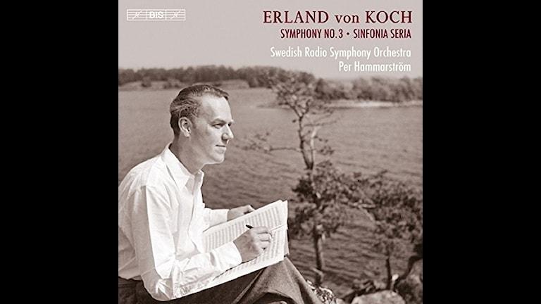Erland von Koch-symfonier med världspremiär