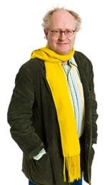 Bengt Forsberg Foto: Micke grönberg/SR