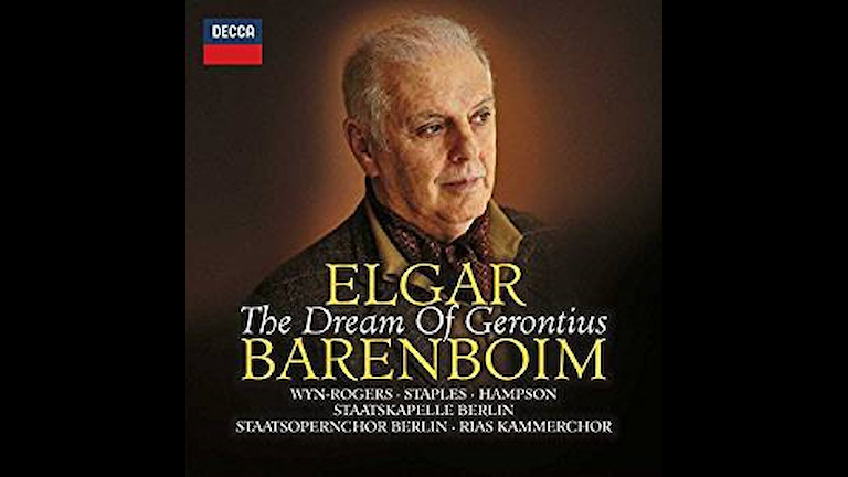 Barenboim dirigerar Elgar