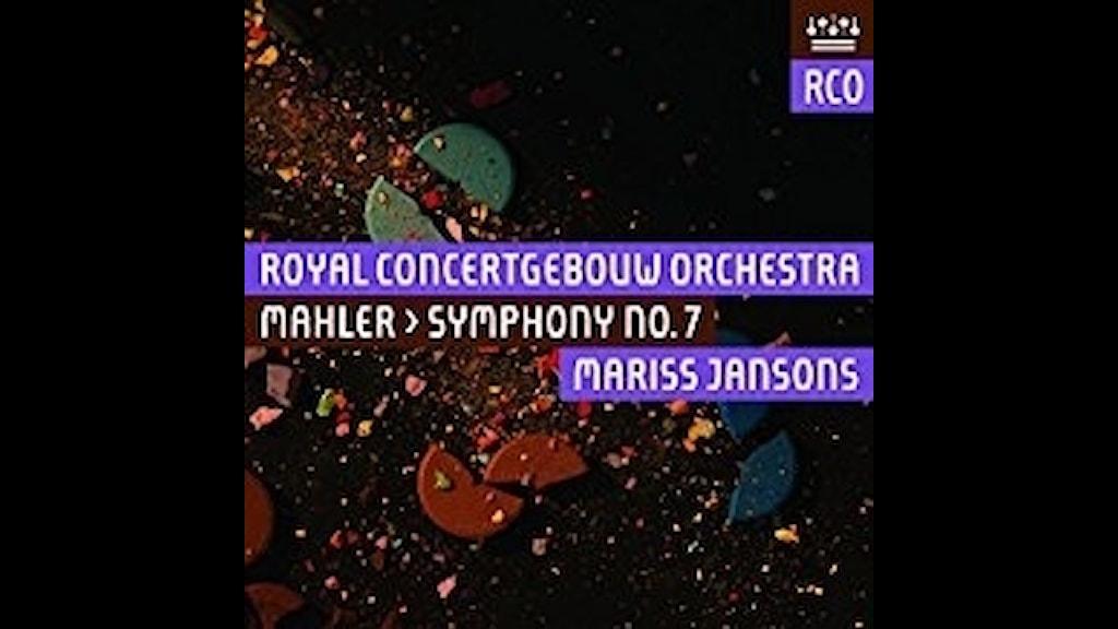 Jansons dirigerar Mahler-sjua