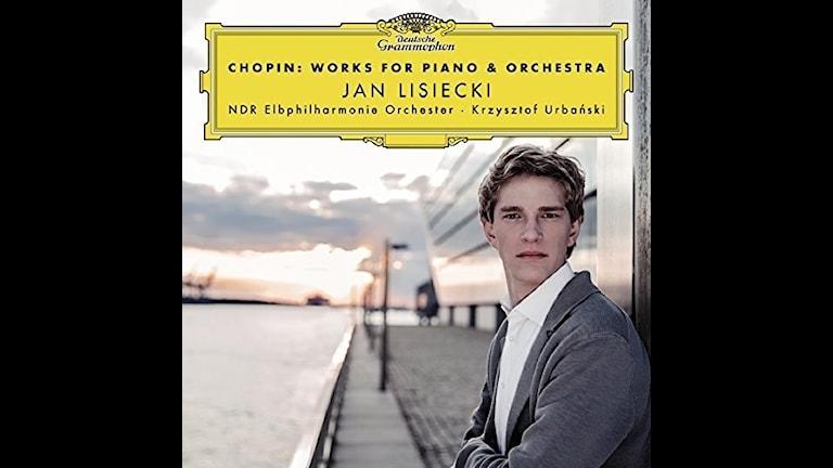 Jan Lisiecki spelar Chopin