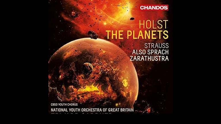 Planeterna av Gustav Holst