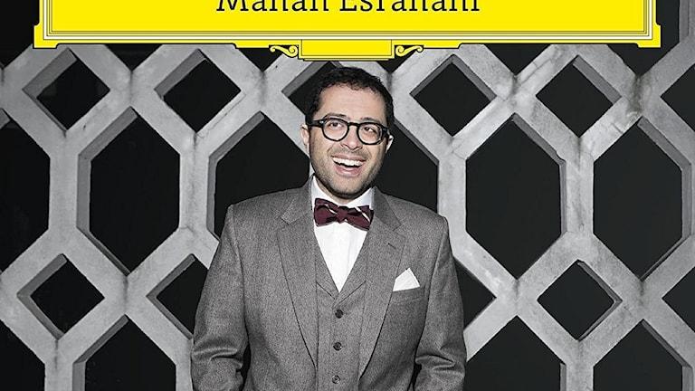 Mahan Esfahani spelar Goldberg-variationerna