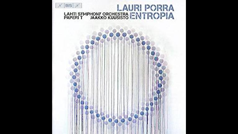 Musik av Lauri Porra