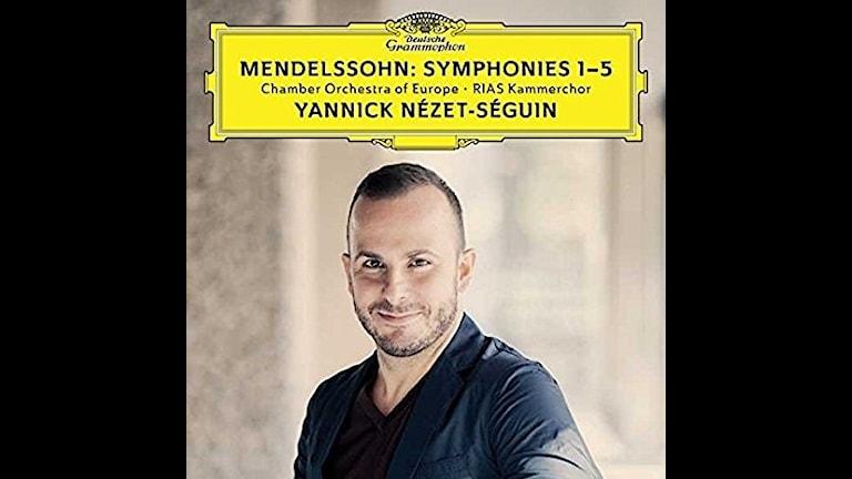 Nézet-Séguin dirigerar Mendelssohns symfonier