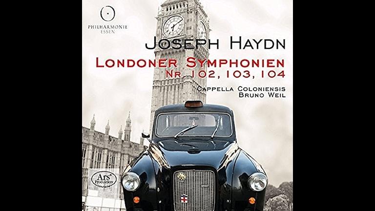 Bruno Weil dirigerar Haydn