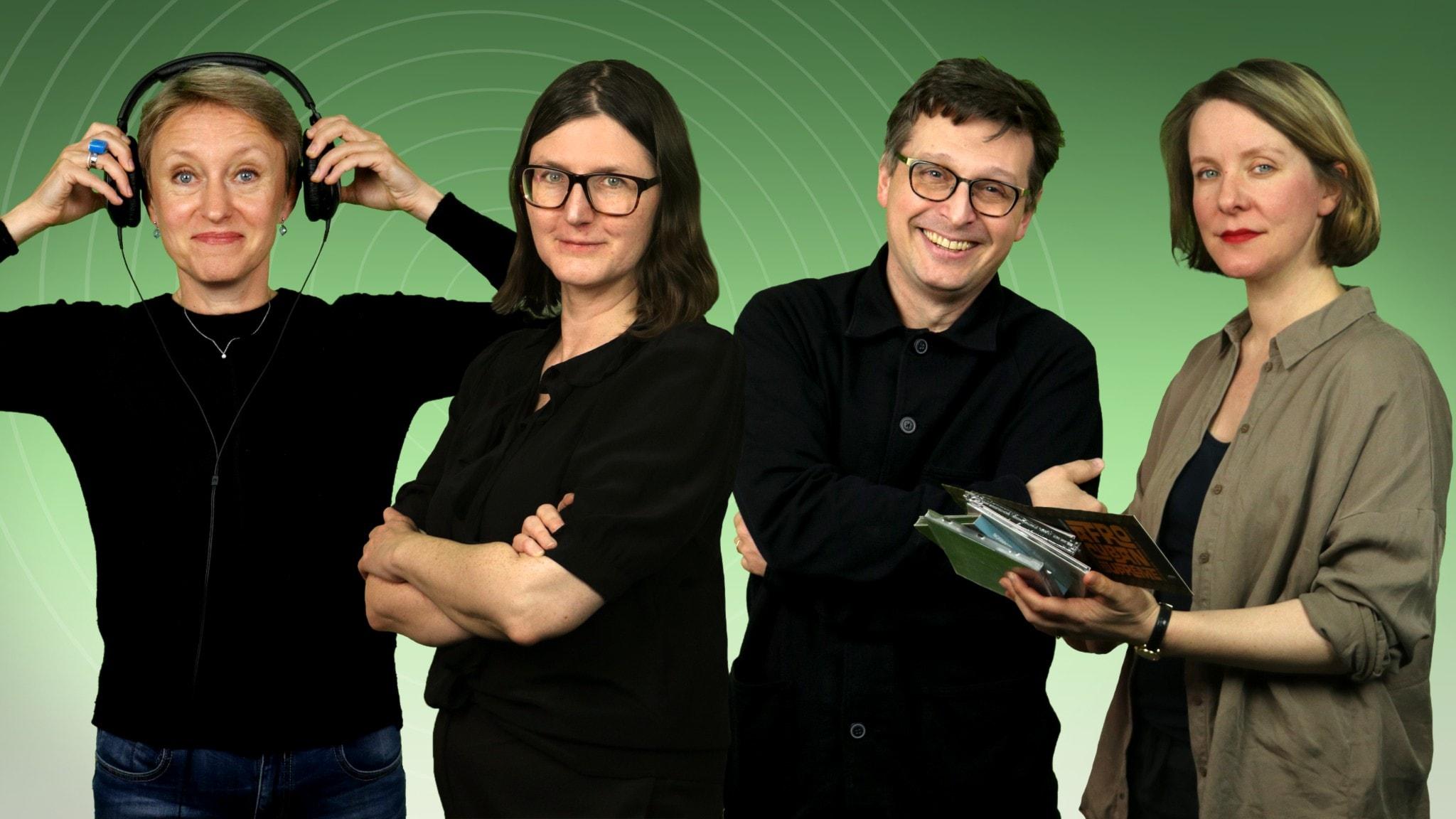 Fjäderlätt Mozartspel av pianisten Víkingur Ólafsson