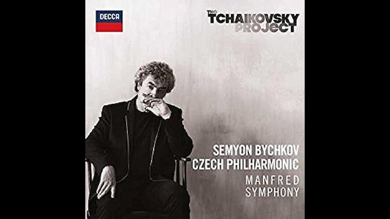 Bychkov dirigerar Manfred-symfonin