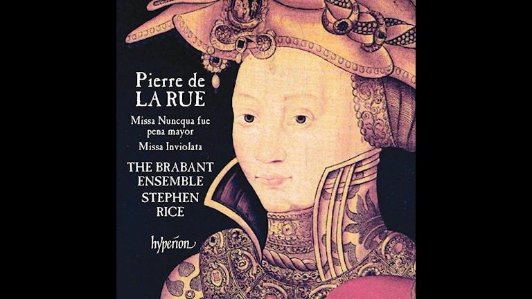 Brabant-ensemblen och flamländsk renässans