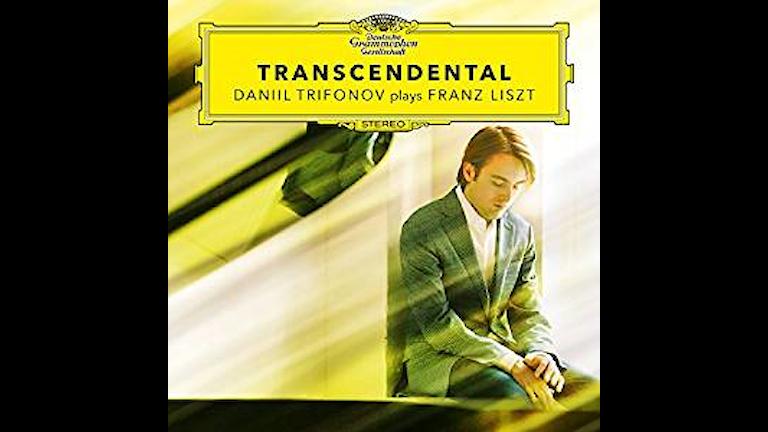 Trifonov spelar Liszt