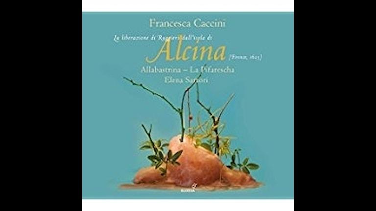 Francesca Caccinis Alcina