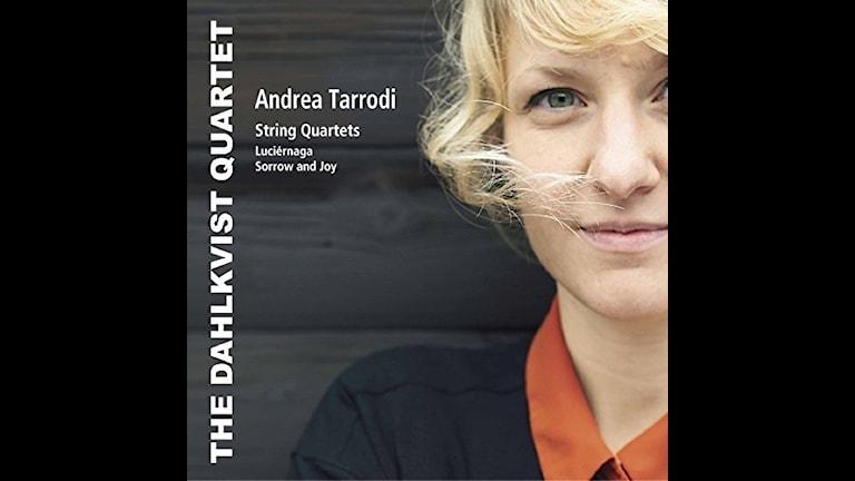 Dahlkvist-kvartetten spelar Tarrodi