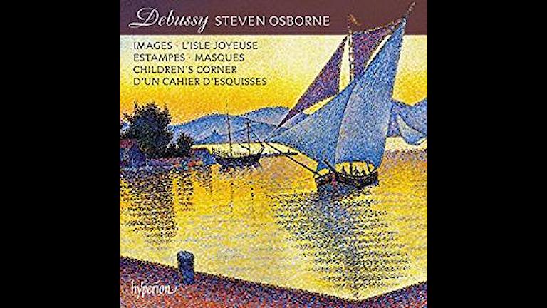 Steven Osborne spelar Debussy