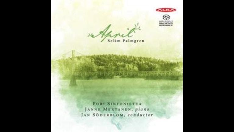Pori sinfonietta spelar Selim Palmgren