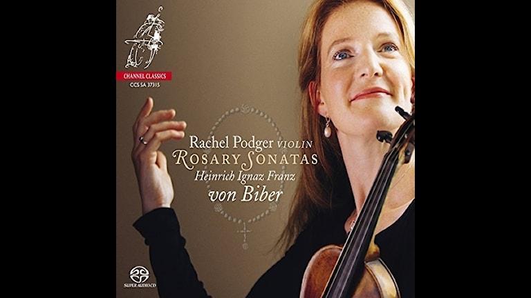 Bibers Rosenkrans-sonater