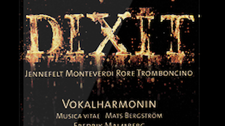 Fredrik Malmberg dirigerar Vokalharmonin och Musica Vitae