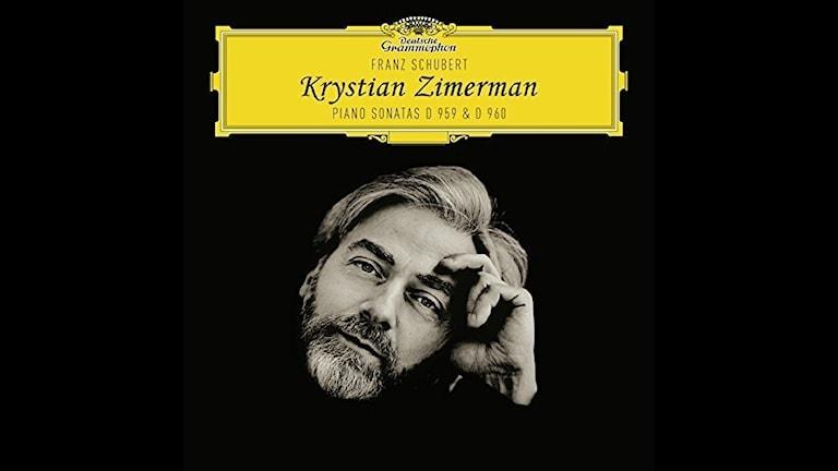 Zimerman spelar Schubert