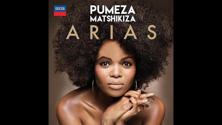 Pumeza Matshikiza sjunger operaarior