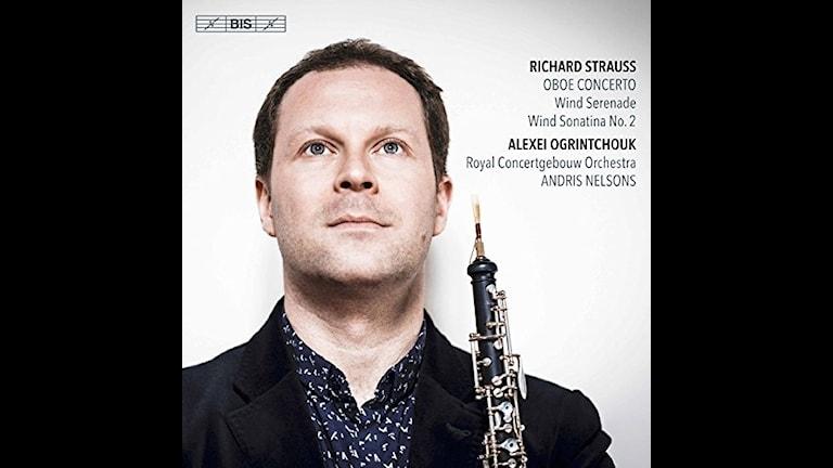Andris Nelsons dirigerar Richard Strauss