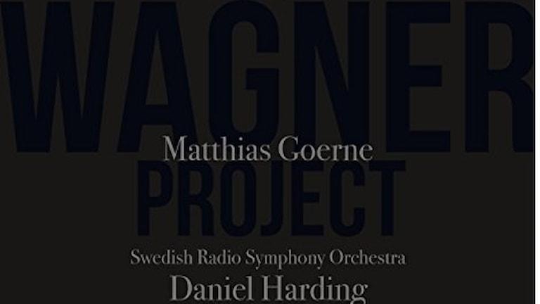 Harding dirigerar Wagner