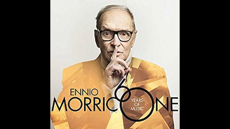 Morricones filmmusik